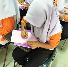 SMK Jenka 18 School