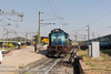 160205_05 (The Alco Safaris) Tags: indian express railways dlw alco kjm 13249 13273 wdg3a rajyarani