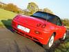 FIAT Barchetta Akustik-Luxus-Verdeck