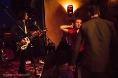 Dancing to Ferraro - Cameron House, Toronto (sevres-babylone) Tags: toronto dance band dancer gr ricoh cameronhouse ferraro 160325013331vivcep172720a