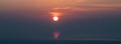 India goodbye ... goodbye dear people ... goodbye beautiful and colourful country ... (Rita Willaert) Tags: sunset india zonsondergang kala gujarat in kutch kuran kaladungar dungar