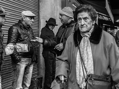 Separate ways (Lionmats) Tags: barcelona laboqueria streetphotobarcelona