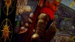 Deena (diagk) Tags: dai deena hinterlands trevelyan dragonageinquisition valammar daicinematics