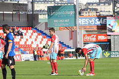 CD LUGO - GIRONA FC (11)
