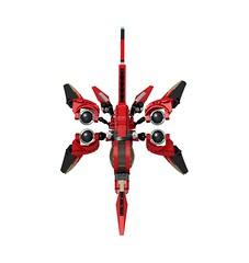 Star Citizen Xian Scout front (turbokiwi) Tags: fighter lego alien scout xian spaceship starcitizen khartual