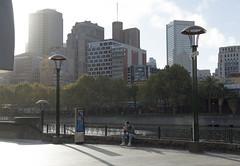 Waiting (Sarah L. Donovan) Tags: melbourne bracketing exercise5 worldaroundus cityofmelb