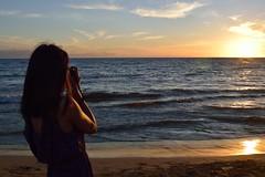 Zhanna (lauramramrodr) Tags: sea summer sun seascape beach golden bay sand malta melita mellieha gajn tuffiea