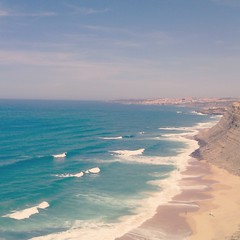 Praia (leonilde_bernardes) Tags: