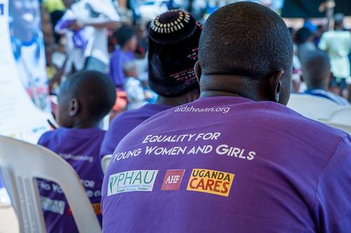 International Women's Day 2016: Uganda