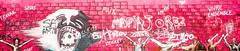 Bruxelles - Mtro Clmenceau (saigneurdeguerre) Tags: brussels 3 canon eos mural europa europe belgium belgique metro mark iii belgi bruxelles ponte 5d brssel brussel belgica bruxelas belgien anderlecht stib aponte clemenceau antonioponte ponteantonio saigneurdeguerre