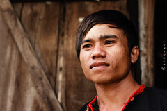 - man (talaan) Tags: vietnamese ede vietnam ethnic minority traditionalcostume centralhighlands daklak ethnicminority