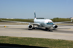 Cathay Pacific B-LBA (Howard_Pulling) Tags: china camera photo airport nikon asia photos aircraft beijing picture april airlines 2016 pek beijingcapital howardpulling d7200