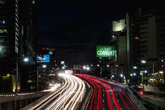 CDMX in the night. (Unfotgrafoloco) Tags: night nikon 2485 cdmx