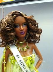 Ninimomo OOAK Barbie (stacyinil) Tags: barbie gaw