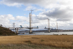 JGR_0161 (Jistfoties) Tags: forth queensferry southqueensferry forthbridges civilengineering newforthcrossing pictorialrecord queensferrycrossing