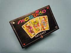 Mordillo1983 Carte da gioco Patience Heye (My Sweet 80s) Tags: vintage preppy 80s 1983 carte heye vintagestationery anni80 mordillo paninaro cartedagioco fondodimagazzino guillermomordillo cartoleriavintage patienc