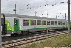 IC-Wagen 1. Klasse (B100S) Tags: 2 1 le havre normandie intercity klasse sncf ter personenwagen icwagen