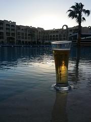 after work ;-) (schiiiinken) Tags: white beach fb urlaub egypt resort gypten hurghada scb 2016
