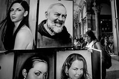 Glances (Alessandro Luigi Rocchi) Tags: