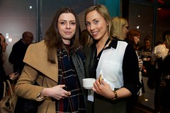 "Samarah Coughlan, Irish Mirror and Jenny Fallon, MEC • <a style=""font-size:0.8em;"" href=""http://www.flickr.com/photos/59969854@N04/26069183024/"" target=""_blank"">View on Flickr</a>"