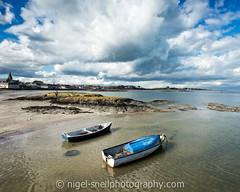DSC_2275-2 (nigelsnell) Tags: seascape landscape northernireland ballywalter countydown photo10 ononesoftware