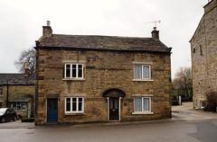 Eyam, Derbyshire (Brownie Bear) Tags: uk england high britain district derbyshire united great peak kingdom gb eyam derbys gwuk