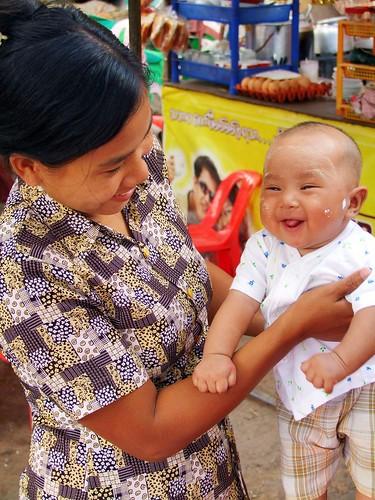 Yangon 2008 - Myanmar 33