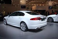 DSC_2368 (Pn Marek - 583.sk) Tags: frankfurt jaguar concept fj iaa arden xj 2011 koncept autosaln cx16