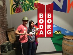 Boda Borg Brickers (Dtrain891) Tags: ma borg boda malden