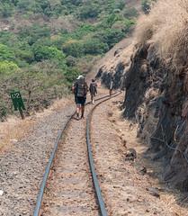 Destination far ahead (samirbafna) Tags: trek peb matheran