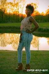 IMG_5935 (mrporter91483) Tags: red hot sexy fashion pretty memphis females ebony classy blackgirls