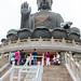 Big Buddha Lantau Hong Kong-13