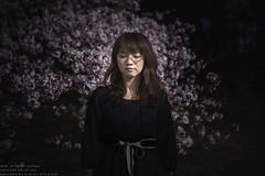 m.kaori #19 (TAKAGI.yukimasa1) Tags: portrait people woman girl beauty canon eos japanese cool fineart mysterious sakura asiangirl