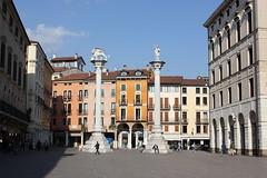 Piazza dei Signori (magro_kr) Tags: italy architecture square italia vicenza veneto architektura plac wochy wlochy wenecjaeuganejska