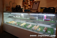 SAM_7356 (ivyaiwei86) Tags: coffee cake cafe desserts patisserie afternoontea cheras connaught