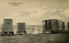 1074 - PC Noordwijk ZH (Steenvoorde Leen - 2.1 ml views) Tags: history strand boulevard postcards noordwijk kust ansichtkaart noordwijkaanzee badplaats oldcards oudnoordwijk