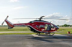 Memorial Hermann Life Flight (Stretcher Monkey Photography) Tags: paramedic ems hems fpc ec145 memorialhermann flightmedic memorialhermannlifeflight airbushelicopters