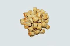 mini sausage rolls 277 1 (Leeber) Tags: food background sausage mini snack roll sausagerolls