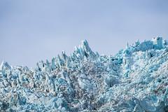 Franz Josef Glacier - 12 (coopertje) Tags: newzealand glacier franzjosefglacier southisland nieuwzeeland gletsjer
