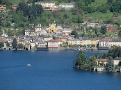 Orta San Giulio (No) - Piemonte, Italia (frank28883) Tags: piemonte lagodorta novara lakeoforta cusio isoladisangiulio ortasangiulio ortalake lacdorta