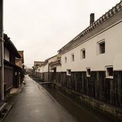 20160309-133628_5K_80 (pya) Tags: wall region kurayoshi sanin   district white