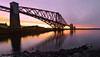 550D Pan Forth Rail Bridge UNESCO  - 01 (davemacnoodles59a) Tags: blue sky orange reflection water yellow clouds sunrise river landscape scotland purple tripod gray panoramic wintertime canondslr touristattraction queensferry riverforth northqueensferry waterscape kingdomoffife historicbuildings scenicview historicbridge riverwalks scottishriver scotlandwalks scotlandsunrise canoneos550d january2012 scotlandattraction scotlandpanoramic adobephotoshopcs6 weewalks sunrisewalks januarywalks riverforthwalks northqueensferrywalks historicforthrailbridge kingdomoffifewalks riverforthbridges scottishriverwalks queensferrywalks queensferrypanoramic riverforthpanoramic northqueensferrypanoramic forthrailbridgepanoramic visitiorattraction forthrailbridgeattraction riverforthattraction scottishbridgeattraction scottishriverattraction northqueensferryattraction scotlandhistoricstructures queensferrysunrisewalks scotlandsunrisewalks riverforthsunrise queensferrysunrise scotlandhistoricbridges queensferryhistoricbuildings queensferryhistoricstructures queensferryatrraction tintinpanfrbridgenqfjan2012
