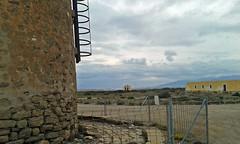 Torre de Torregarcia (Vivir en Costacabana) Tags: del mar playa paseo virgen sendero ermita martimo retamar torren torregarca