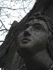 Thinking about you (ba.sa74) Tags: sculture sentiero biella castello architettura misteri scultura luoghi oscurit massoneria sentire spiriti occulto rosazza biellese allariaaperta misterico