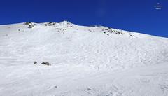 Campagnol ski trail (A. Wee) Tags: ski france alps trail mont meribel vallon campagnol  troisvalles  les3valles montduvallon