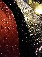 IMG_20160430_234926 -rainy night Hong Kong 2016 (cinemousson) Tags: water car rain night hongkong noche agua drop voiture gotas coche nuit 2016