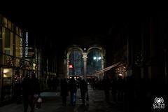 Via Ugo Foscolo (andrea.prave) Tags: light italy milan luz night italia nacht lumire milano centro notte luce    mailand         milanoinfoto