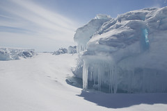 Canada. (richard.mcmanus.) Tags: canada landscape arctic nunavut icebergs gettyimages baffinisland pondinlet