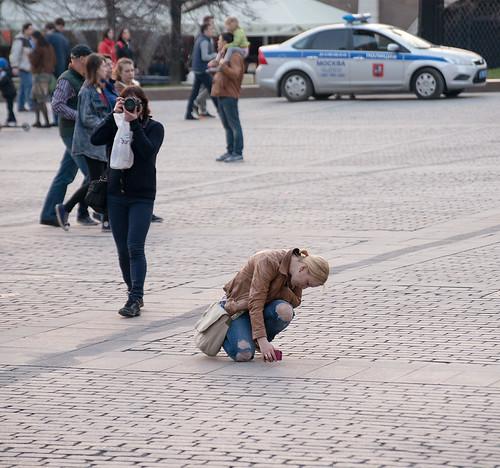 Shootings ©  Andrey