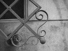 Poil de fer (andreamary) Tags: sevilla spain architechture